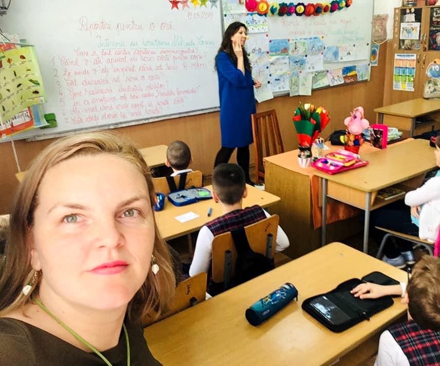 Mihaela Cosescu