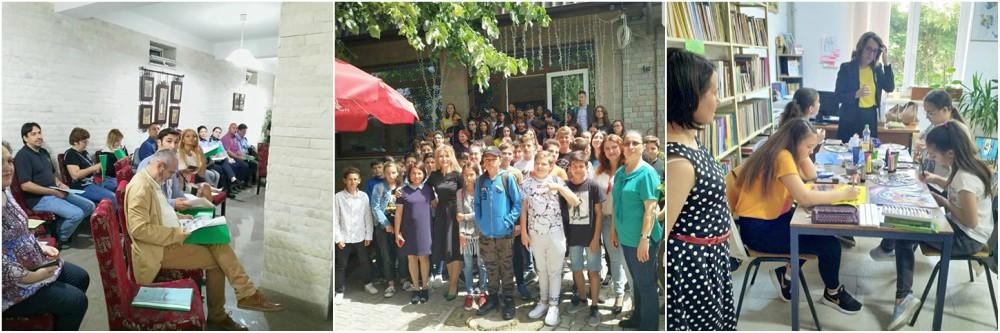 Forumul Județean Antiviolență