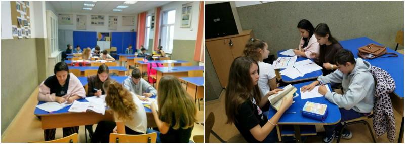 responsabilizarea elevilor, activități de mentorat