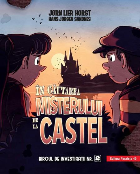 În căutarea misterului de la castel