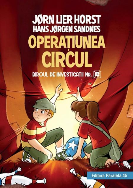 Operaţiunea Circul