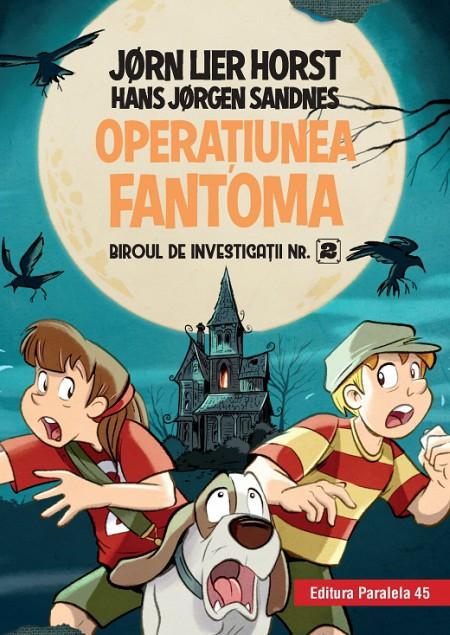 Operaţiunea Fantoma