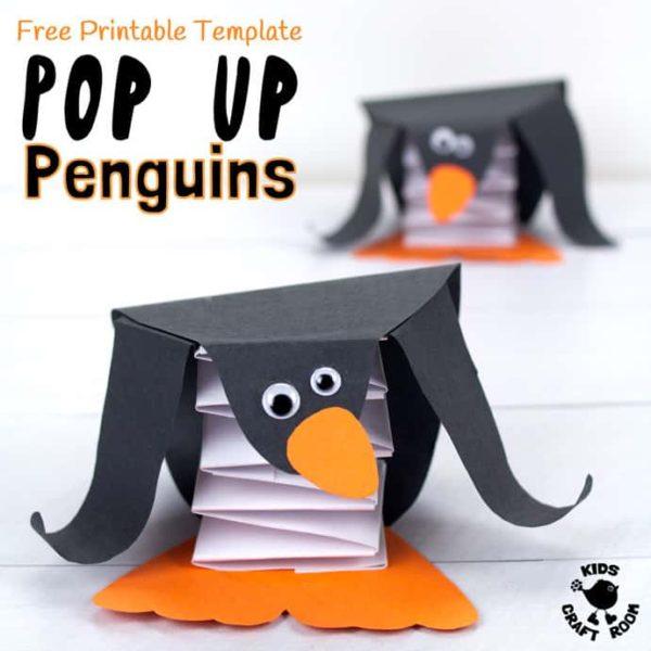 pinguini săltăreți